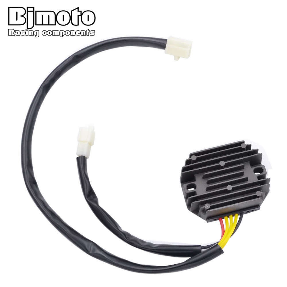 Buy Bjmoto Motorcycle Voltage Regulator Rectifier Ktm Duke 620 Wiring Diagram For E Egs Lse Rxc 625 Smc Sxc 640 Lc4 Six Days Supermoto From