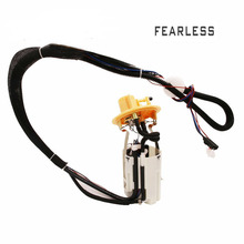 12V Electric Intank Fuel Pump Module Assembly For Volvo S60 V70 S80 1999-2002 1582980138 30761743 30769013 12353006101 CC-743 12v new high electric intank fuel pump module assembly for volvo s60 v70 s80 1999 2002 1582980138 30761743 30769013 12353006101