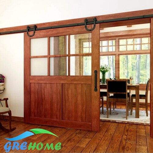 Online get cheap rustic door alibaba group for Cheap wooden doors