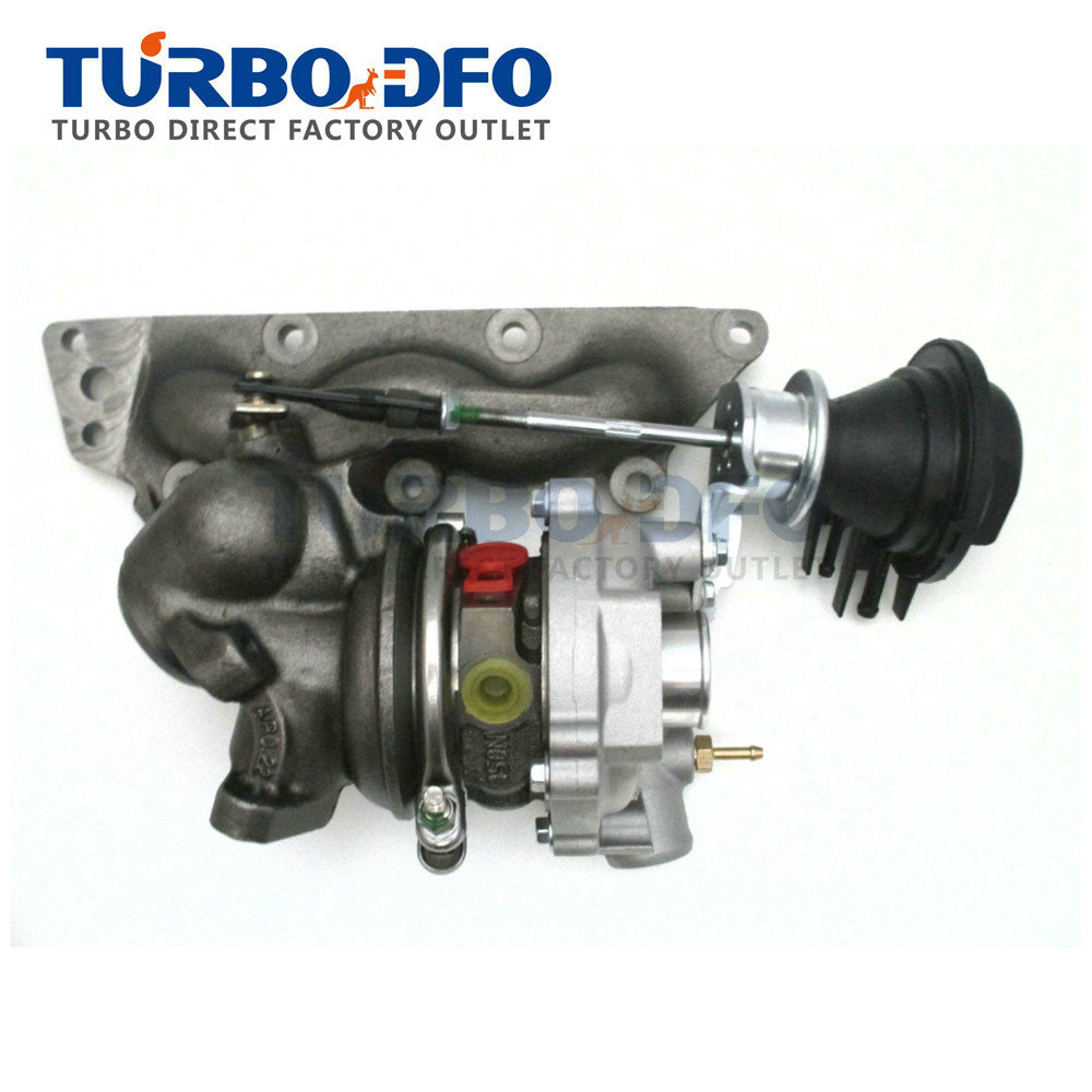 Turbolader Smart MCC Fortwo Roadster Cabrio Coupe 0.7 450 698ccm Diesel Turbo