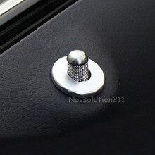 Cerradura de la puerta Perno Pernos de Ajuste Para El Benz GLC 15-17/C Clase W205 14-16/E W213 clase 16-17