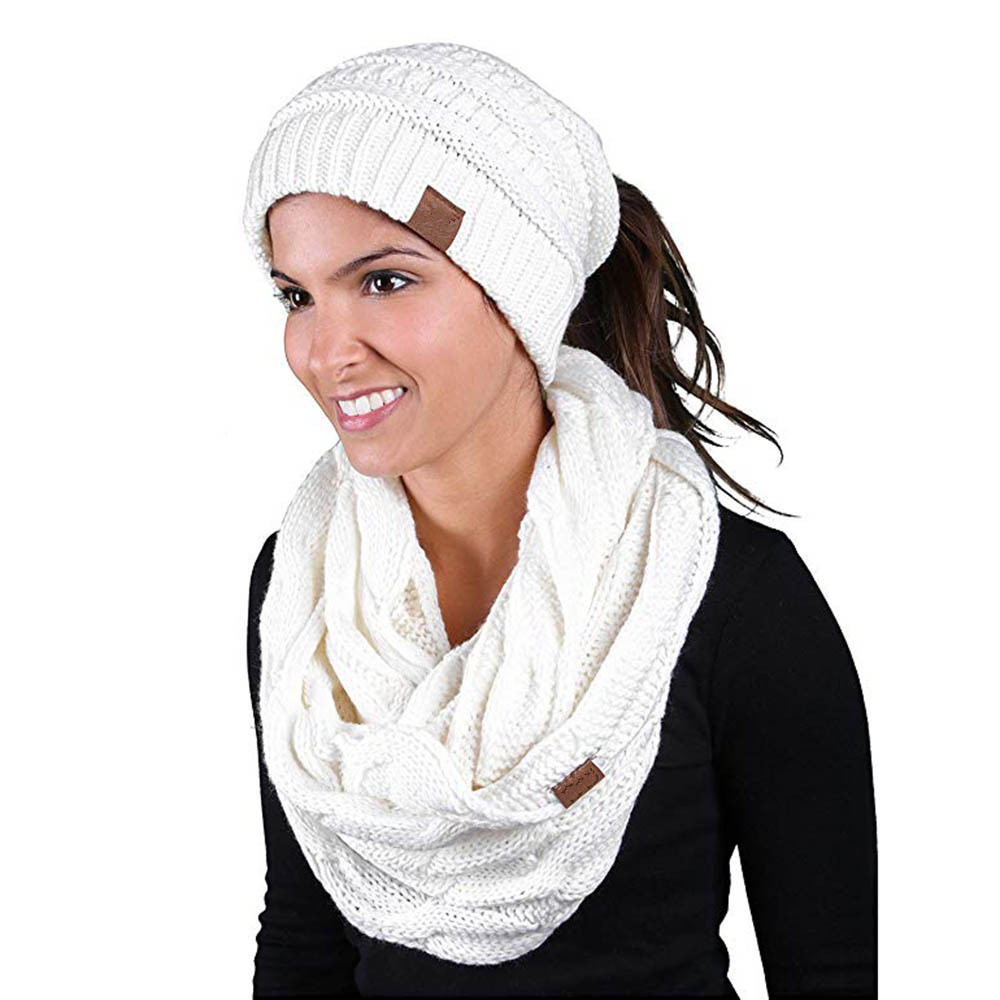CC-Knitted-Cable-Ring-Scarf-Women-Soft-Winter-Infinity-Scarves-Cashmere-Neck-Circle-Scarf-Luxury-Brand (2)_