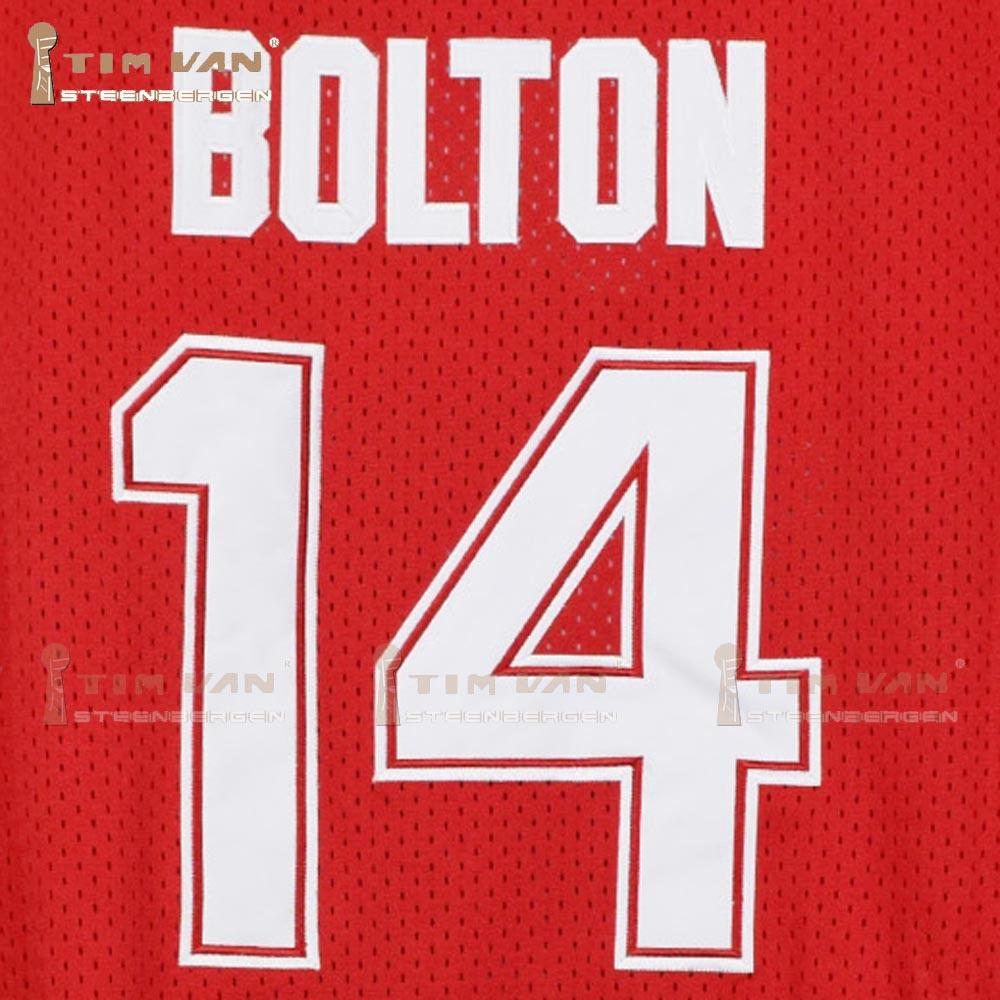 639bd2414148 todas as letras e números são costurados e costuradas na jerseys. tamanhos  via S a 3XL estão disponíveis.