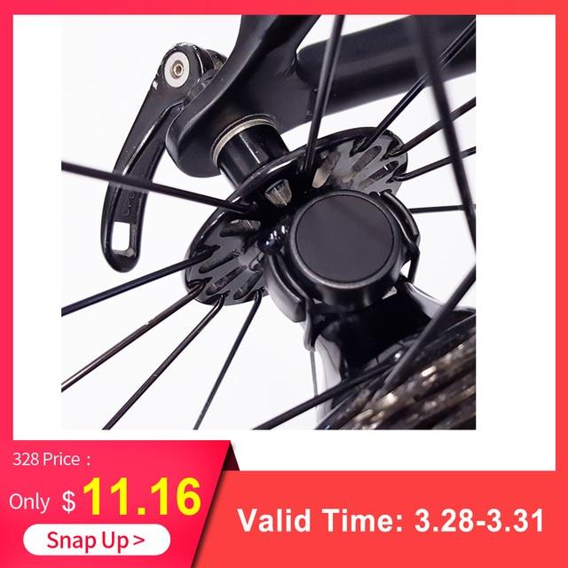 edc3d6885 Cycplus BT ANT + Sensor de Velocidade Da Bicicleta Da Bicicleta Da Bicicleta  Sem Fio Do