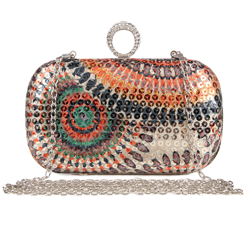 Elegant Women's Clutch Purse 1