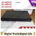 4Ch 8CH 16CH gravador de vídeo em rede NVR linux Embarcado DS-7604NI-E1 6MP DS-7608NI-E2 DS-7616NI-E2 HD 1080 P DVR para a Câmera IP