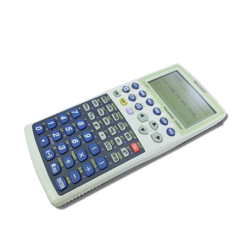<font><b>SHARP</b></font> <font><b>Graphing</b></font> Financial Calculation Logic <font><b>Calculator</b></font>
