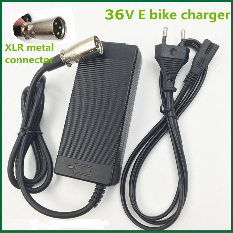 Scooter Charger For Razor MX500 S750  Dirt Rocket 36V 1.5A