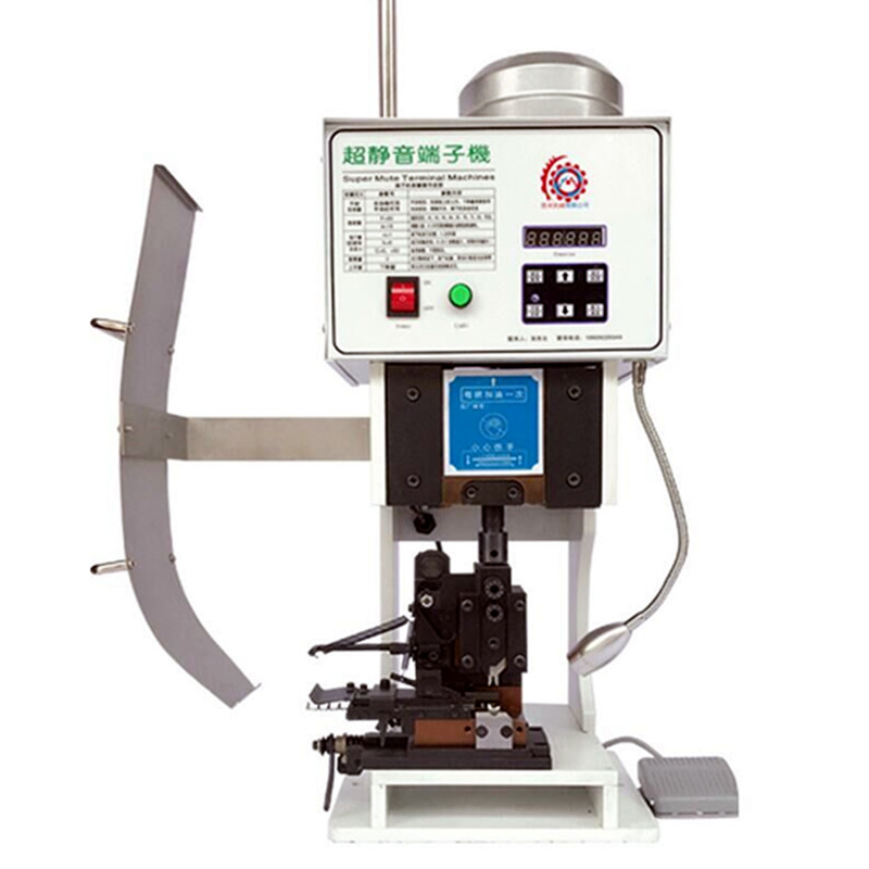 terminal crimping machine (1)
