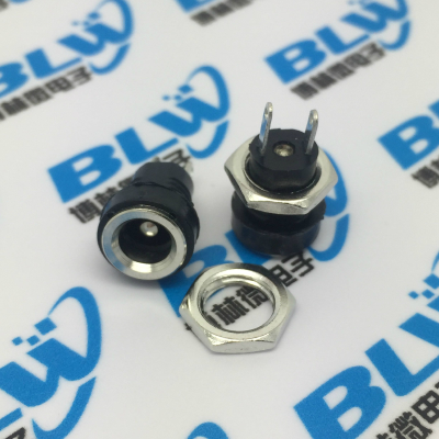 10PCS DC-022B 3A 12v for DC Power Supply Jack Socket Female Panel Mount Connector 5.5 mm x 2.1mm / 5.5 mm x 2.5mm / 3.5 mm x 1.3 демпфирующий материал 1500 mm x 1000 mm x 25 mm 300 г м