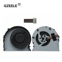 GZEELE Laptop cpu koelventilator voor lenovo Z470 Z470A Z470G Z470K Z475 Z370 Z370A Z370G 6.2 cm Notebook Koeler Radiator Coolings