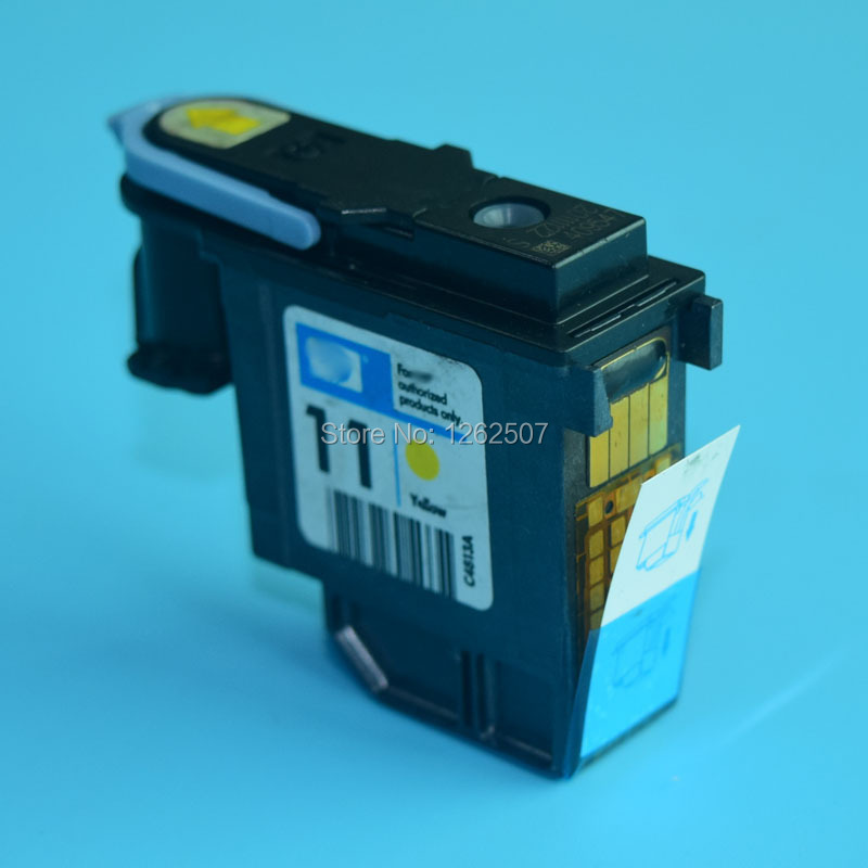 HP 11 C4813A Y remanufacture PrintHead (26)