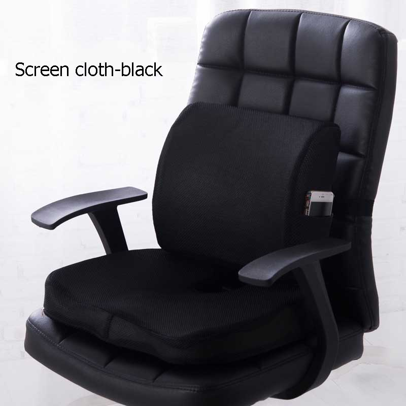 screen cloth black