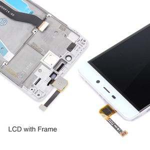 Image 3 - Tested Grade for Xiaomi Redmi 4 Pro Prime LCD Display Digitizer Touch Screen Assembly Frame TouchScreen Panel Replacement Parts