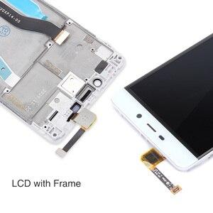 Image 3 - ЖК дисплей для Xiaomi Redmi 4 Pro Prime с дигитайзером и сенсорным экраном