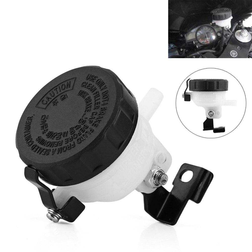 Bracket Motocicleta-Accessories Reservoir Clutch-Oil-Cup Master Universal-Brake Front-Fluid