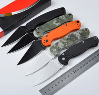 Hot Selling C81 58HRC CPM S30V Blade 2 Colors G10 Handle 3 Colors Camping Survival Folding
