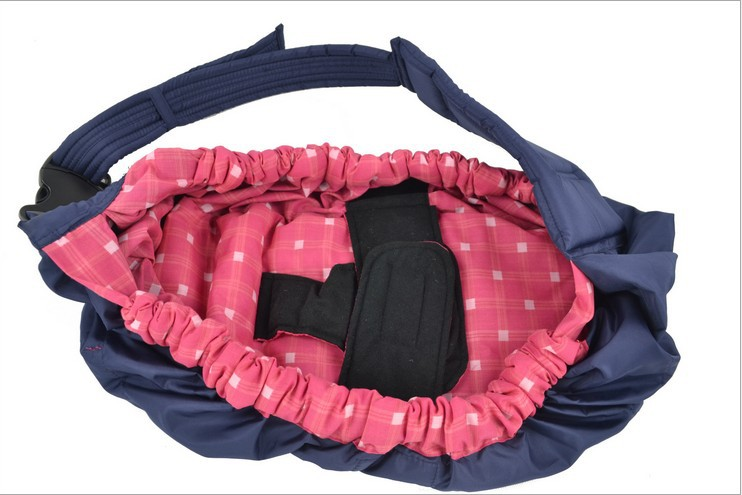 Comfort Baby Toddler Newborn Front Cradle Pouch Ring Sling Backpack Carrier Baby Slings Kids Child Kangaroo Wrap Bag Carrier