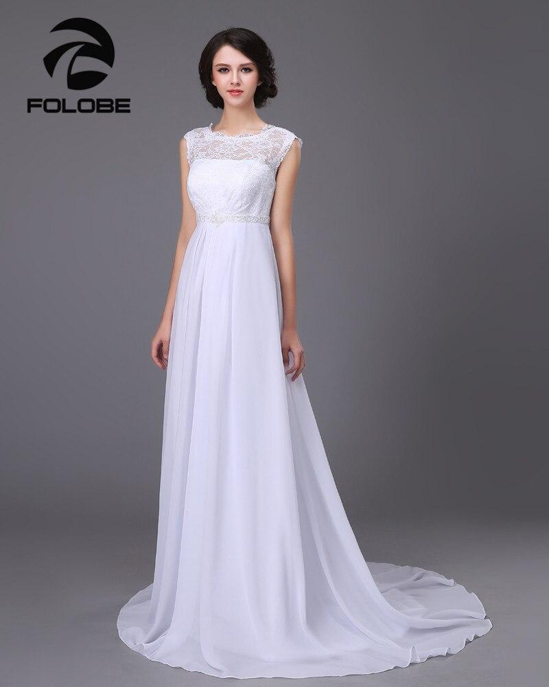 Buy vestidos de noiva stock white ivory for Wedding dress in stock