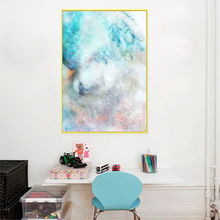 Modern Abstract large size 100% hand painted oil Painting Wall Art Picture Canvas Painting for Home Decor Living Room No Frame big size canvas art painting handpainted oil painting modern home decoration dropship oil painting wall art picture room decora