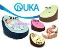 Babyboope сумка для новорожденных  портативное детское сиденье  детская кровать без наполнителя  сумка для бобов  2 верхних слоя