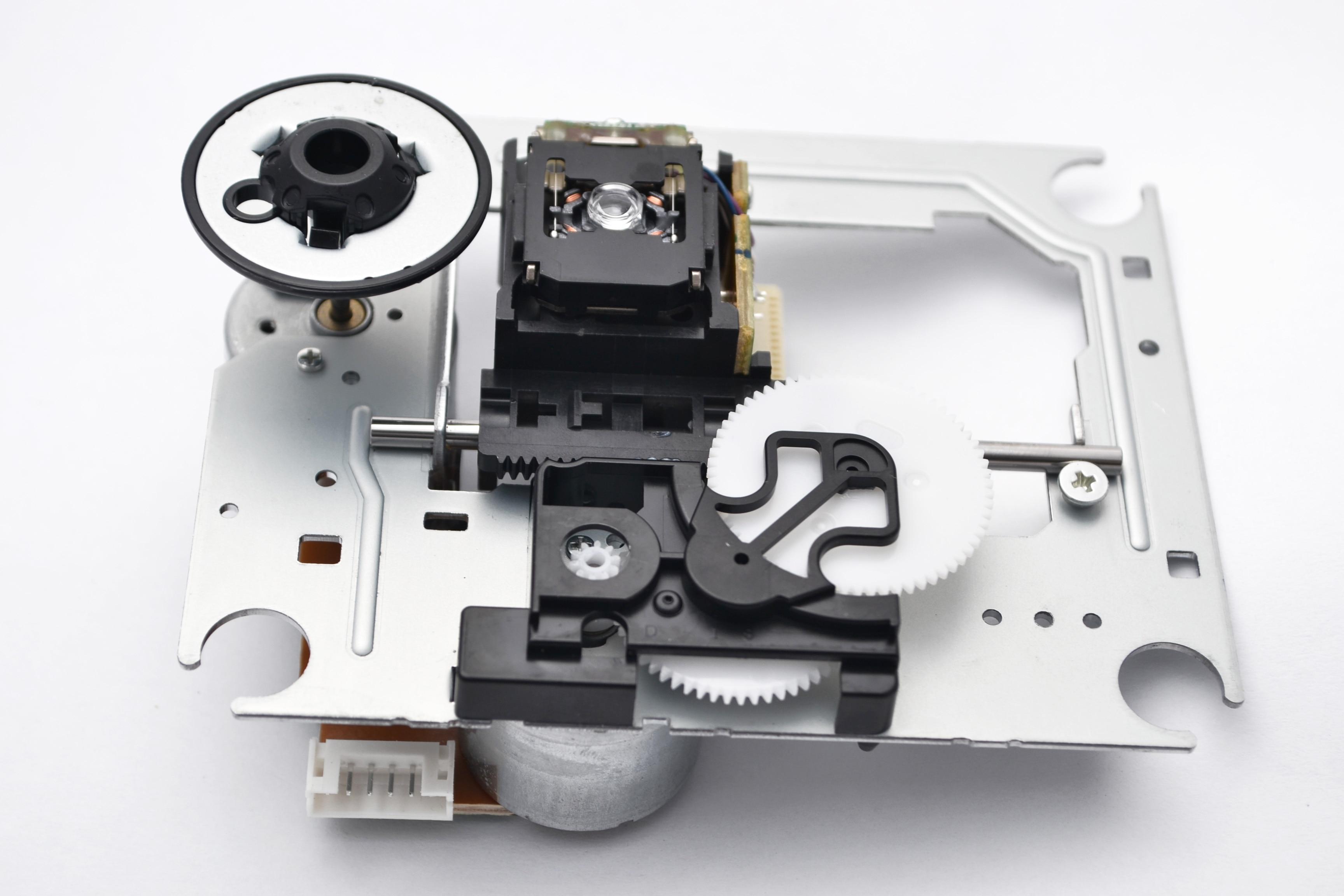 Remplacement d'origine pour DENON DCD-510AE lecteur CD Laser LensLasereinheit assemblage DCD510AE unité Optique de Bloc de ramassage Optique