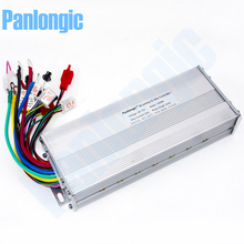 Panlongic 48-72V 1000W Electric Bicycle E-bike Scooter Brushless DC Motor Speed Controller цены онлайн