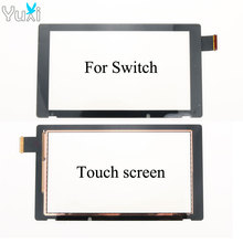 YuXi 1pc Brand New Repair Part For Nintend Switch NS Console Lcd Display Touch Screen Replacement