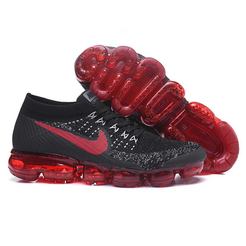 ef1490afb56fa ... Breathable Non-Slip Nike Air Vapormax Flyknit Men s Running Shoes