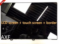 For Millet Air 13 13 3 Inch LCD Screen Assembly LQ133M1JW15 LTN133HL09 1920 1080 Resolution Free