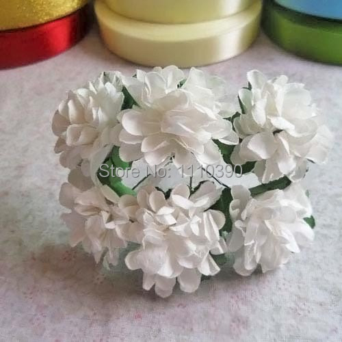 Artificial tissue paper flowers bridal bouquet large paper for Aana decoration wedding accessories