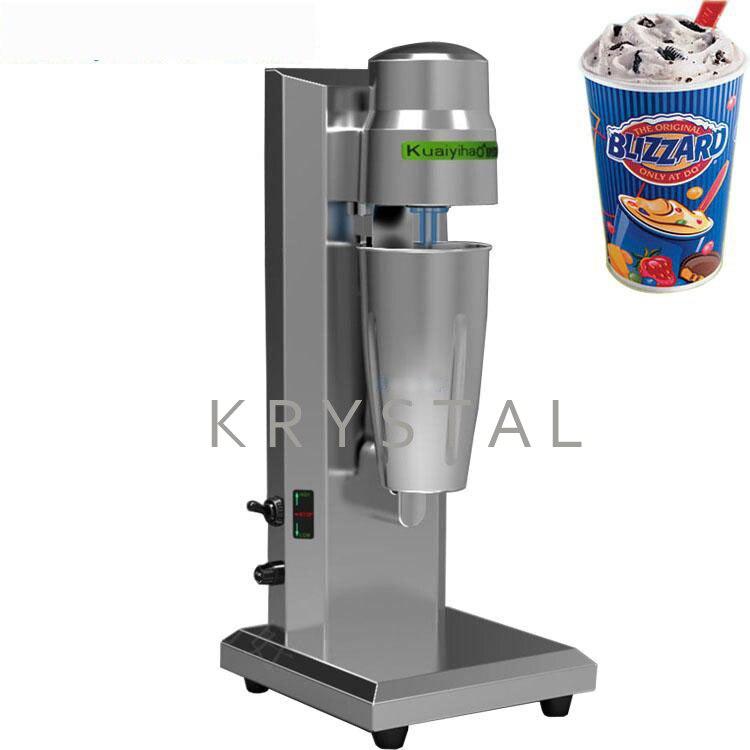 Coffee Milk shaker Electric Milk shake Blender Milk Shake Mixer Ice Cream Machine A1