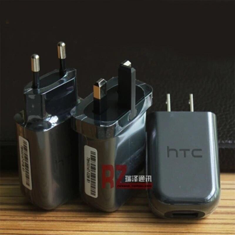 US Standard de L'UE D'origine Noir Chargeur pour HTC 10 U11 Ultra QC3.0 Rapide Rapide Chargeur 3.0 des Frais USB Power Adapter pour HTC M10H