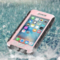 360 Degree Protective Havy Dty Case For iphone 6 6s plus Full Body Protection Punch Waterproof Sport Arm Band Case