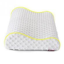 Slow rebound foam memory pillow orthopedic neck care pillows