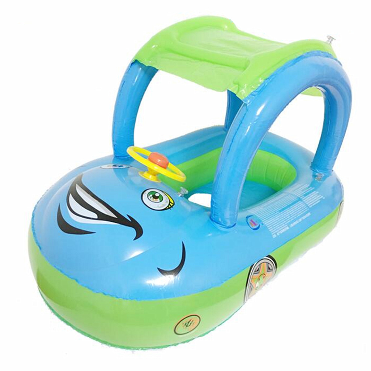 Aliexpress.com : Buy Baby Float Seat Car Sun Shade Baby Swim ...