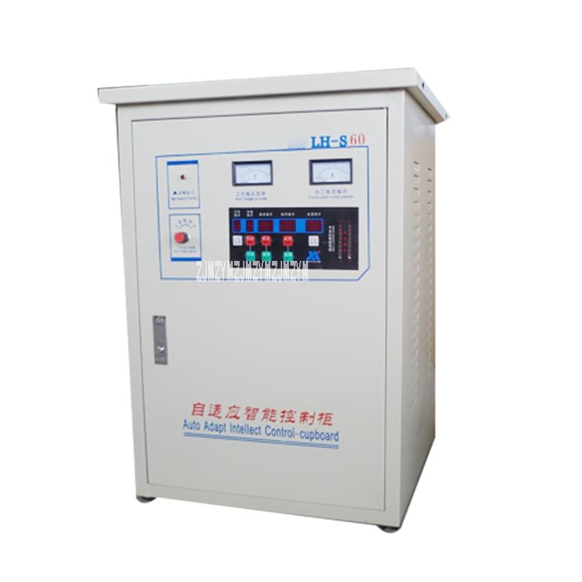 S60 CNC Intelligent haute fréquence haute vitesse ligne Machine de découpe fil Cutter Auto adapter Intellect contrôle placard 220V