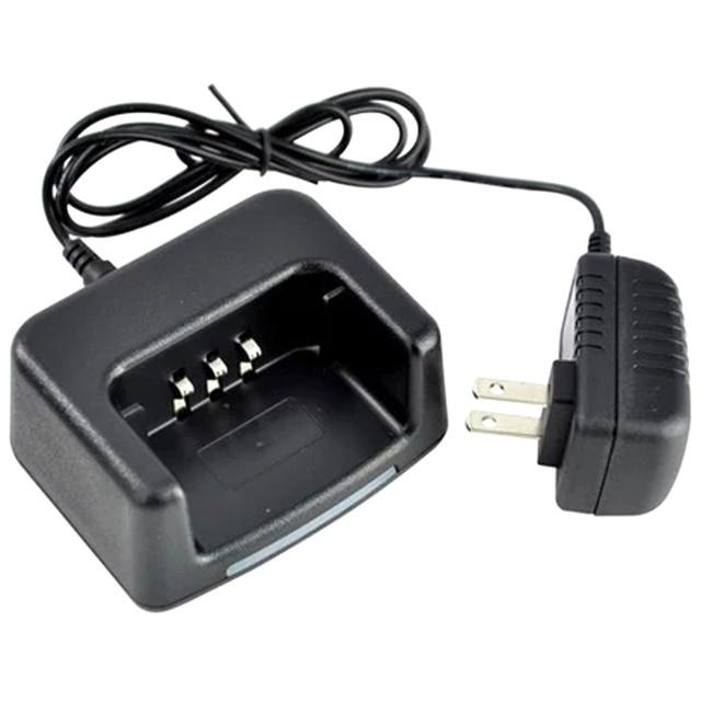 YIDATON オリジナルバッテリー充電器トランシーバー tyt MD 380 Retevis RT3 双方向ラジオ C012