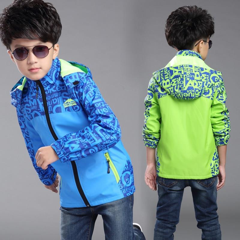 WENDYWU Kids Softshell Toddler Boy Jacket Coat Clothes Spring minnie Children outerwear Jackets Windbreaker Waterproof blazer