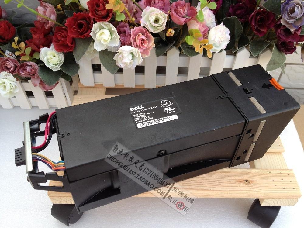 Free shipping M1000E YK776 74091 U569P X46YM 12V 7A cooling fan free shipping cooling fan for aub0812vh 8g76 12v 0 41a gx318 mitsubishi projector meter