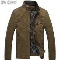 Free Shipping Plus Size XL XXL 4XL 5XL 6XL 8xl Large Autumn And Winter Jacket Mens