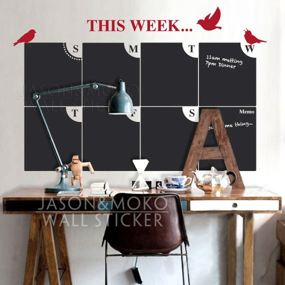 Online Get Cheap Weekly Wall Planner -Aliexpress.Com | Alibaba Group