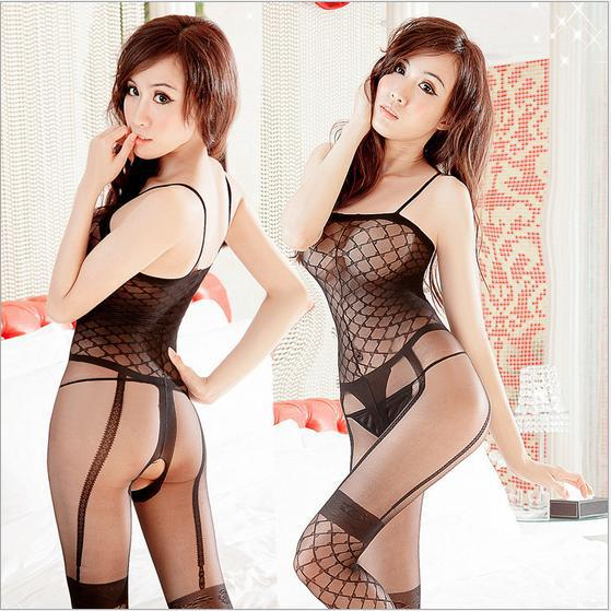 b324c14c029 free shipping!new style Better quality Women s dress Sexy underwear Lace  Black clothes socks socks not include T pants