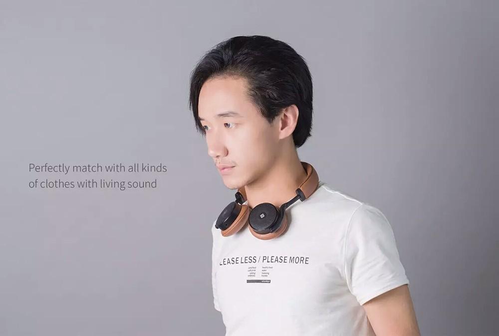 Touch Control Headband Headset (7)