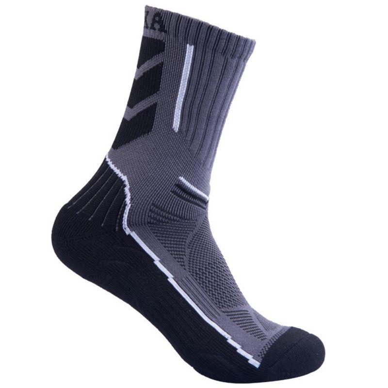 Men Sports Socks Male Socks Quick Dry Breathable Absorb Sweat Antibacterial Summer Winter Training Socks New