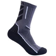 Men Sports Socks Male Socks Quick Dry Breathable Absorb Sweat Antibacterial Summer Winter Training Socks New