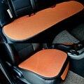 Almofada do assento de carro 3 pcs/1 conjunto antiderrapante-estéreo malha XC60V40S40S60V60S60S80L a4a6es25chair pad tampa de assento Do Carro