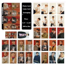 EXO 30 Photo Cards Album (9 Models)