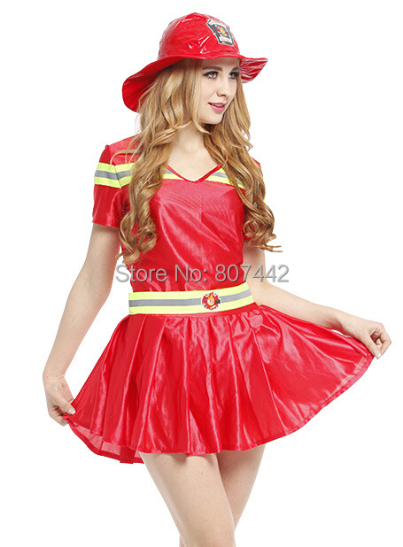 halloween costumes for womenstage performancesmasquerade performance clothingfire woman costume - Halloween Costume Fire