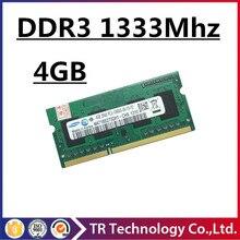 Sale ddr3 ram 4gb 1333mhz pc3-10600 so-dimm laptop, ddr3 memory 4gb 1333mhz pc3 10600 notebook, memoria ram ddr3 4gb 1333 mhz
